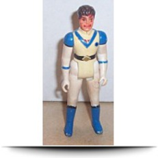 Save 1984 Voltron Lance Action Figure