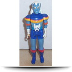 Save 1984 Voltron Prince Lotar Action Figure