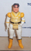 panosh place voltron hunk action figure