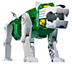 mattel voltron exclusive action figure green