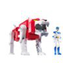 mattel voltron exclusive action figure lion