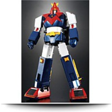 Save GX31 Voltes V Soul Of Chogokin Metal
