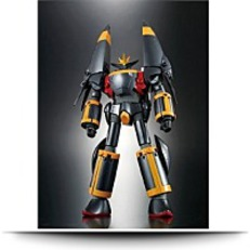 Save GX34 Gun Buster Soul Of Chogokin Metal