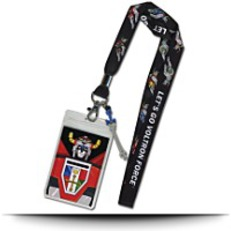 Buy Now Lanyard