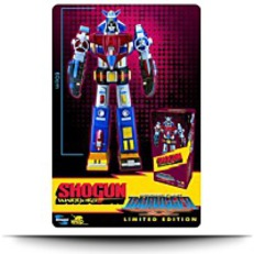 Buy Now Shogun Warriors Jumbo Collection Dairugger
