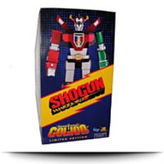 Buy Now Shogun Warriors Jumbo Collection Golion