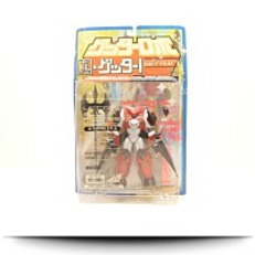 Save Victory Action Figures Vol 01 Shin Getter
