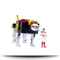 Buy Now Voltron Classics Black Lion And Keith