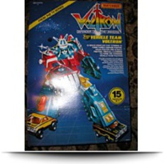 Save Voltron Defender Of The Universe Vehicle