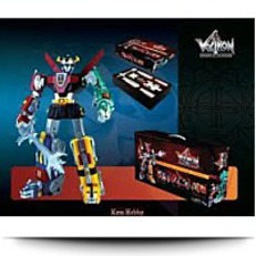 Buy Now Voltron Lion Force Collectors Gift Set
