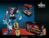 voltron lion force collector's gift ultra-detailed