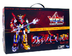 voltron defender universe lion force gift