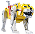 mattel voltron exclusive action figure yellow